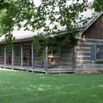 Camp Greyfield
