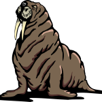 The walrus in the way of your dream life